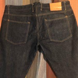 3sixteen SL-100X - Jeans - Men's Sz. 38 Waist